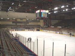 Tullio Arena interior