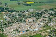 High Prairie, Alberta