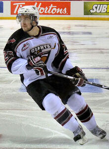 Nick Ross (Vancouver Giants)