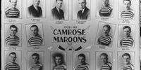 1939-40 CAHL Season