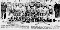 1953-54 Northern Ontario Junior Playoffs