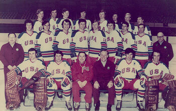 1972 USA olympic team