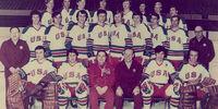1972 United States national ice hockey team