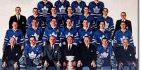 1963–64 Toronto Maple Leafs season