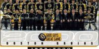 1999–2000 Boston Bruins season