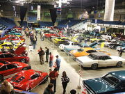 Centre200 carshow