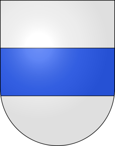File:Coat of arms of the canton of Zug.png