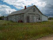 Fielding, Saskatchewan