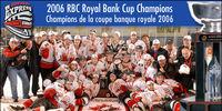 2005-06 BCHL Season