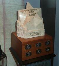 Ed Chynoweth Trophy