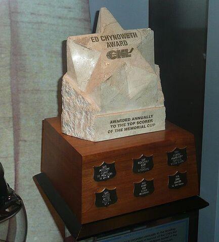 File:Ed Chynoweth Trophy.JPG
