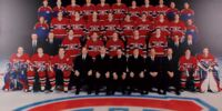 1998–99 Montreal Canadiens season