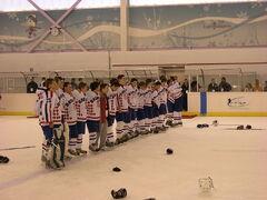2009 IIHF World U20 Championship Croatia team