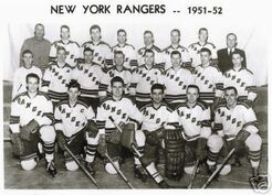1951-52 NYR
