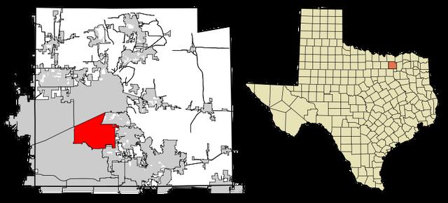 File:Allen, Texas Map.png