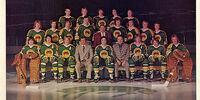 1974–75 WCHL season