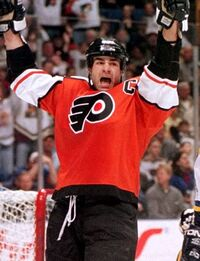 Ericlindros