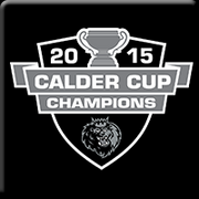Manchester Monarch 2015 Calder Cup Champions