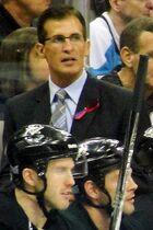 Tony Granato 2011-10-13