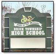 Brick Township, New Jersey