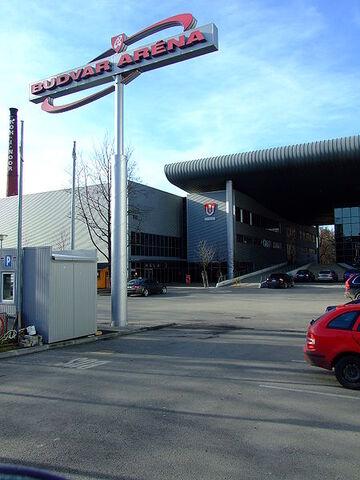 File:České Budějovice, Gerstnerova, Budvar arena.JPG