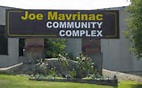 Joe Mavrinac Community Complex