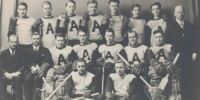 1933-34 VSHL Season