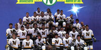 1984–85 Minnesota North Stars season