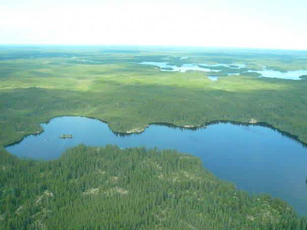 File:Cranberry Portage, Manitoba.jpg