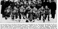 1933-34 Quebec Senior Playoffs
