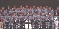 1990-91 OUAA Season