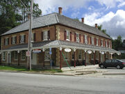 Flesherton, Ontario