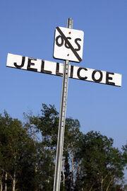 Jellicoe, Ontario