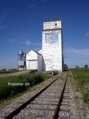 Frobisher, Saskatchewan