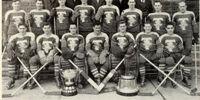 1946-47 CIAU Season