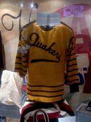Philadelphia quakers jersey