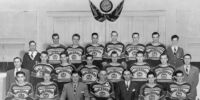 1949-50 OHA Senior Season