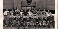 1944-45 Western Canada Memorial Cup Playoffs