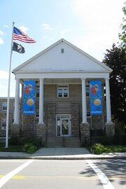 Acushnet, MA Town Hall