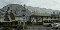 Blackburn Arena