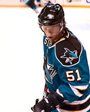 Brian Campbell 08