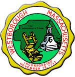 Westborough, MA Seal
