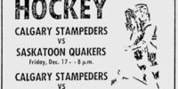 Prairie Hockey League (1971 - 1972)