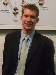 James Reimer 2009