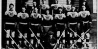1933-34 Western Canada Memorial Cup Playoffs
