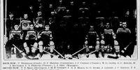 1938-39 OHA Intermediate A Groups