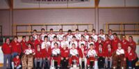 1986 Clarence Schmalz Cup