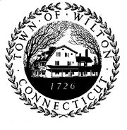 Wilton, CT Seal