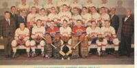 1965-66 Canadian National Team