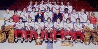1982 Memorial Cup